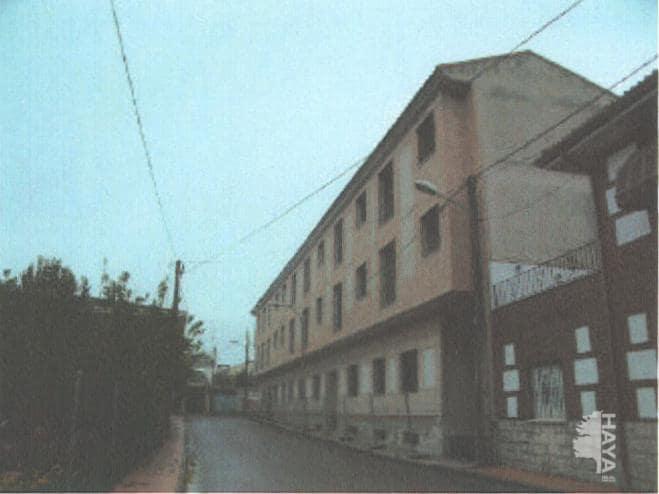 Piso en venta en Camarena, Toledo, Calle Huerta Abajo, 23.000 €, 2 habitaciones, 1 baño, 104 m2
