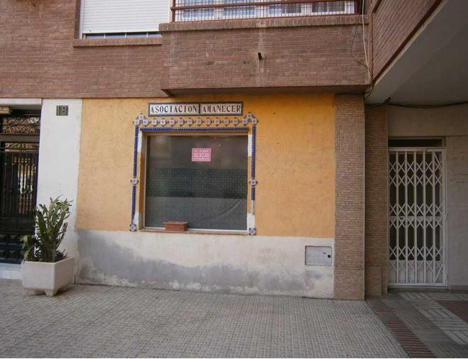 Local en venta en Los Ángeles, Almería, Almería, Calle la Cartagenera, 33.500 €, 90 m2