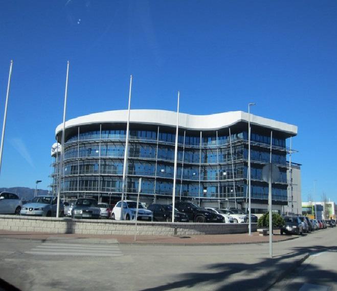 Oficina en venta en Cádiz, Cádiz, Avenida de los Empresarios, 61.100 €, 75 m2