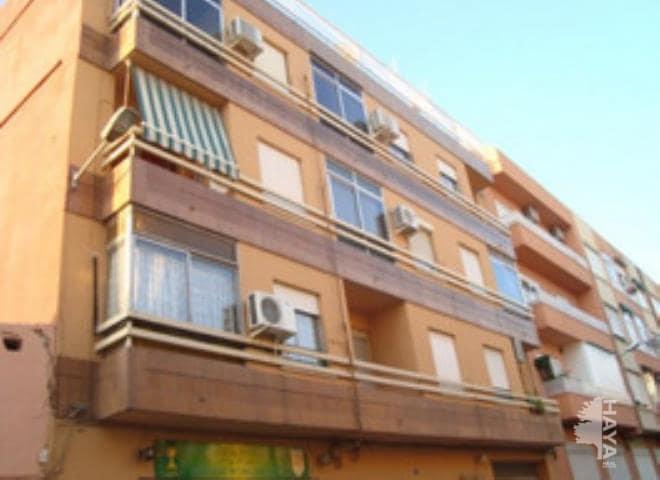 Piso en venta en Torrent, Valencia, Calle Sant Gregori, 59.900 €, 3 habitaciones, 1 baño, 100 m2
