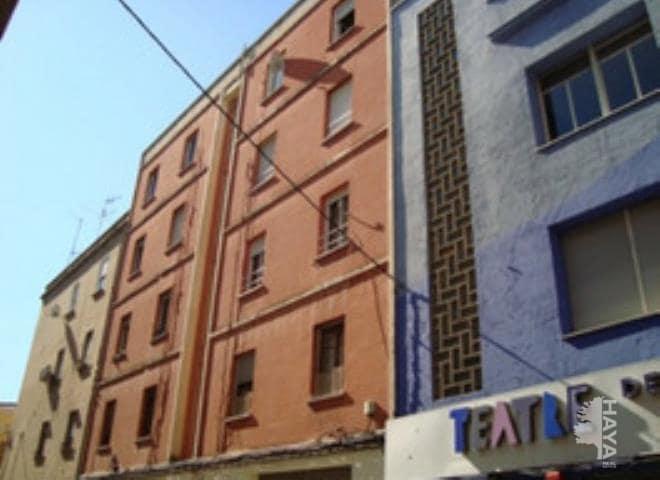 Piso en venta en Gandia, Valencia, Calle Sant Ramon, 28.300 €, 3 habitaciones, 1 baño, 80 m2