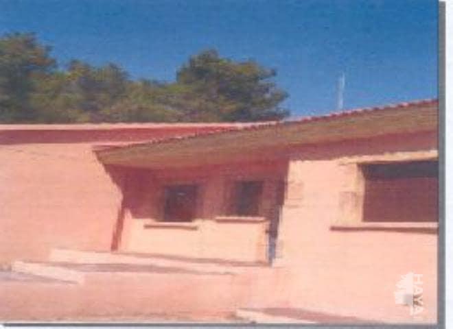 Casa en venta en Cabra del Camp, Cabra del Camp, Tarragona, Calle Querol (mas del Plata), 109.300 €, 3 habitaciones, 2 baños, 132 m2