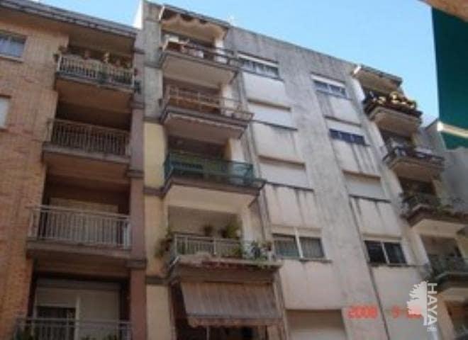 Piso en venta en Gandia, Valencia, Calle Pintor Joan de Joanes, 31.800 €, 4 habitaciones, 1 baño, 98 m2