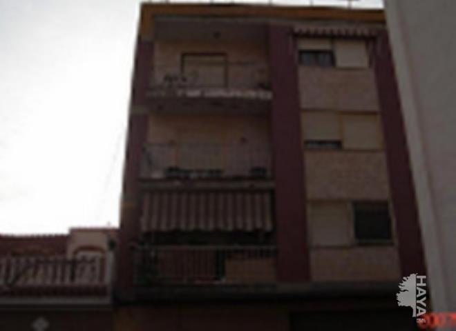 Piso en venta en Centro, Almoradí, Alicante, Calle Luis Buñuel, 36.800 €, 3 habitaciones, 1 baño, 84 m2