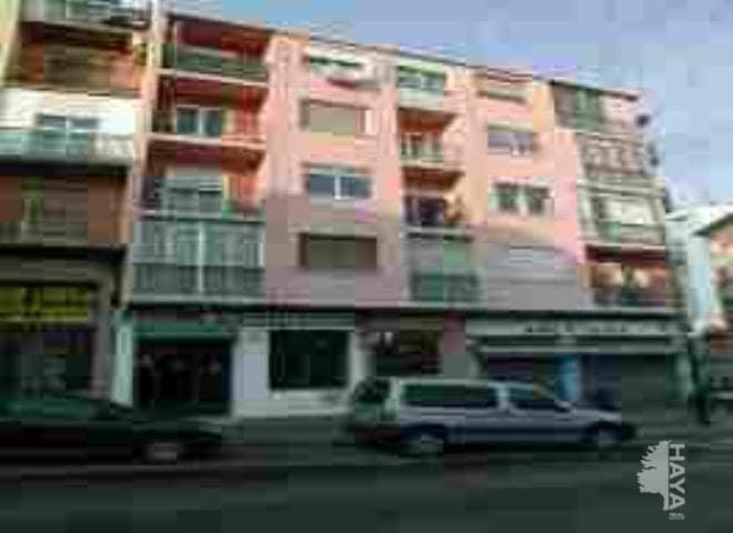 Piso en venta en La Paz, Zaragoza, Zaragoza, Calle Pablo Parellada, 39.100 €, 2 habitaciones, 1 baño, 53 m2
