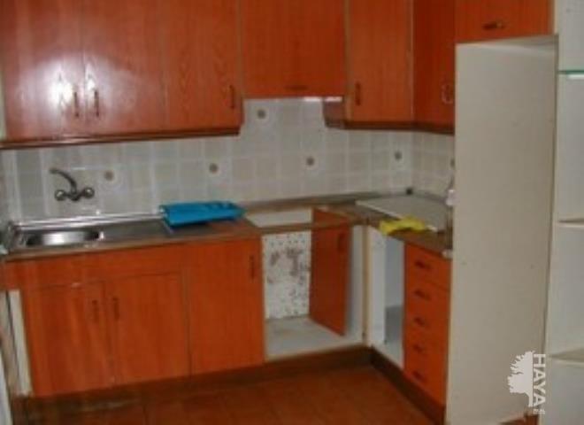 Piso en venta en Las Arboledas, Archena, Murcia, Calle Marquesa Villa de San Roman, 43.800 €, 3 habitaciones, 1 baño, 104 m2