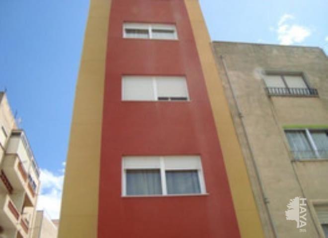 Piso en venta en Benicarló, Castellón, Calle de la Mare de Deu de Fatima, 47.900 €, 2 habitaciones, 1 baño, 58 m2