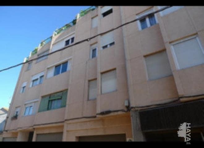 Piso en venta en Mas Brugal, Santa Margarida I Els Monjos, Barcelona, Calle Torres Picornell, 60.500 €, 4 habitaciones, 1 baño, 79 m2