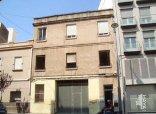 Piso en venta en Marxuquera Baixa, Gandia, Valencia, Calle Lector Romero, 71.800 €, 5 habitaciones, 2 baños, 224 m2