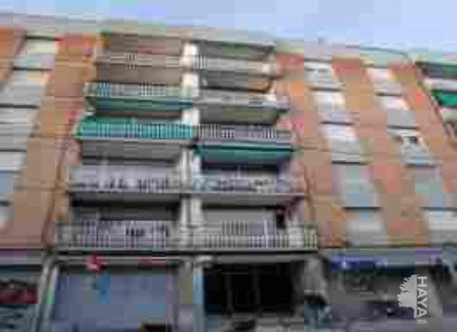 Piso en venta en Santa Eugènia, Salt, Girona, Calle Major, 55.100 €, 3 habitaciones, 1 baño, 81 m2