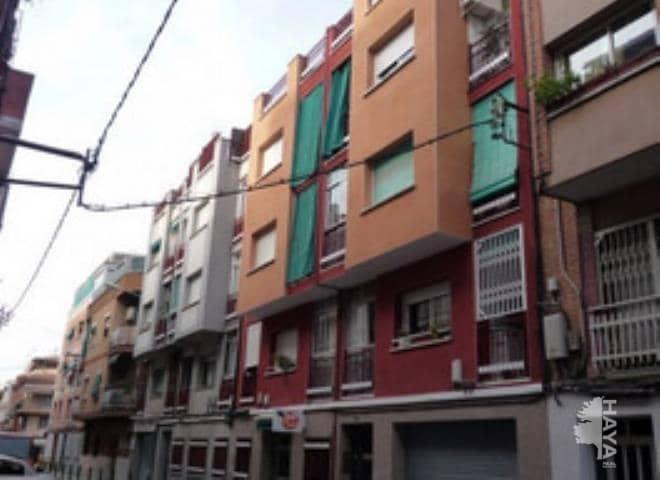 Piso en venta en Santa Coloma de Gramenet, Barcelona, Calle Napols, 109.200 €, 3 habitaciones, 1 baño, 68 m2