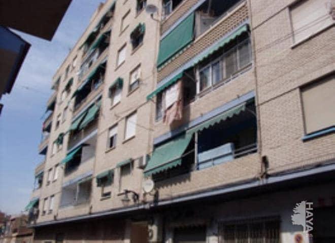 Piso en venta en Molina de Segura, Murcia, Calle Tirso de Molina, 60.000 €, 3 habitaciones, 1 baño, 98 m2