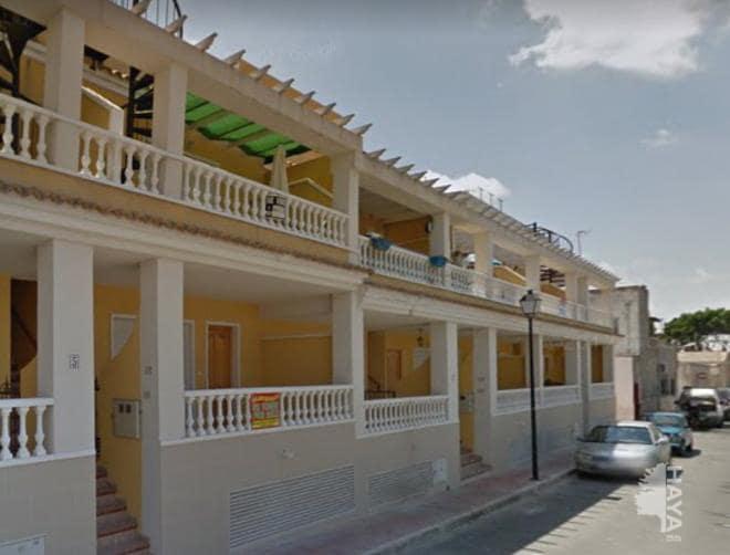 Piso en venta en Daya Nueva, Alicante, Calle Miguel Ángel Blanco, 51.269 €, 2 habitaciones, 1 baño, 67 m2