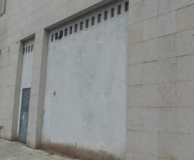 Local en alquiler en Coia, Vigo, Pontevedra, Calle Fotografo Luis Casado, 690 €, 109 m2