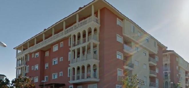 Piso en venta en Piso en Pedreguer, Alicante, 90.500 €, 3 habitaciones, 2 baños, 104 m2