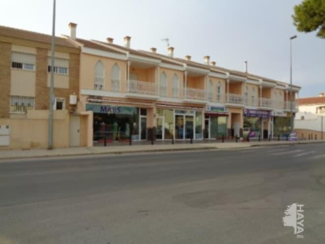 Piso en venta en Pozo Aledo, San Javier, Murcia, Calle Ramón Y Cajal, 81.221 €, 3 habitaciones, 4 baños, 97 m2