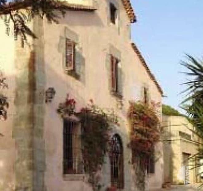 Casa en venta en Cabrils, españa, Calle del Sant Crist / Cami de Mataró -21, 1.283.005 €, 8 habitaciones, 1 baño, 993 m2