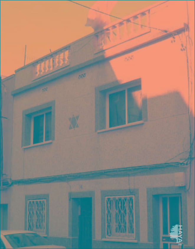 Piso en venta en Badalona, Barcelona, Calle Amadeu Vives, 161.000 €, 3 habitaciones, 1 baño, 65 m2