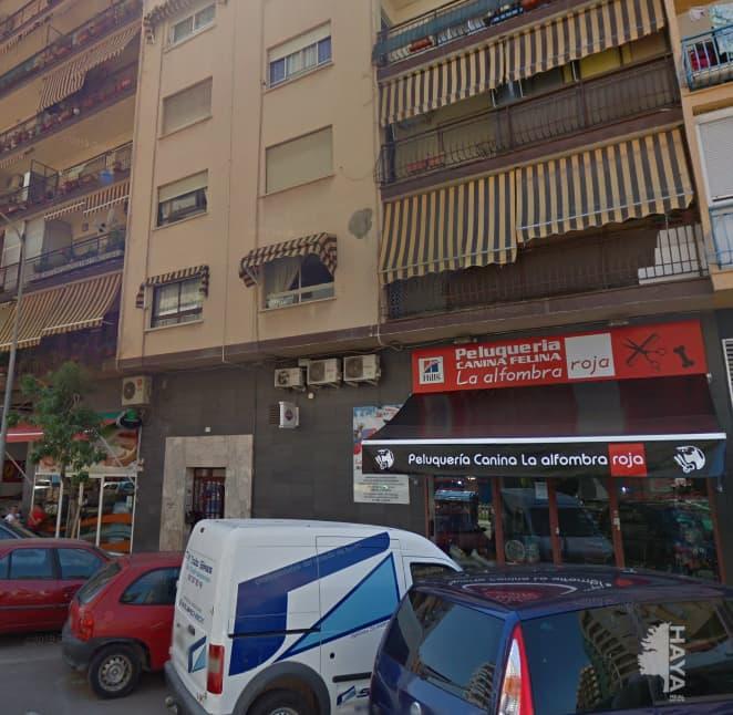 Piso en venta en Gandia, Valencia, Calle Peru, 59.200 €, 1 baño, 92 m2