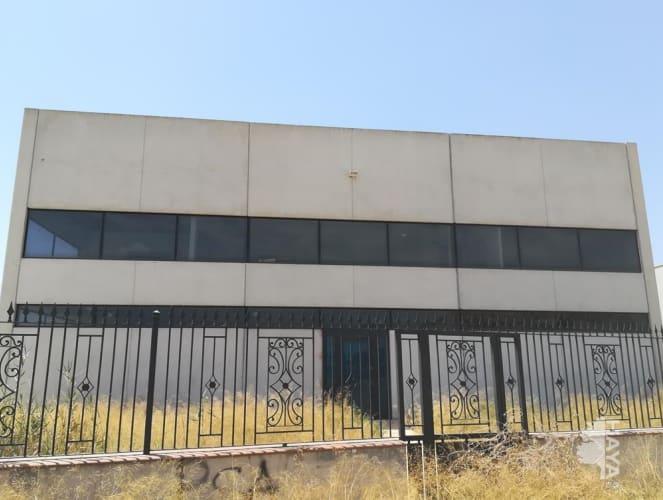 Industrial en venta en Rabaloche, Orihuela, Alicante, Carretera Arneva, 188.756 €, 800 m2
