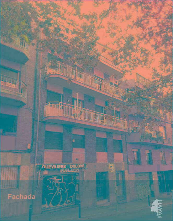 Piso en venta en Sants-montjuïc, Barcelona, Barcelona, Pasaje Mare de Deu del Coll, 184.890 €, 2 habitaciones, 1 baño, 43 m2