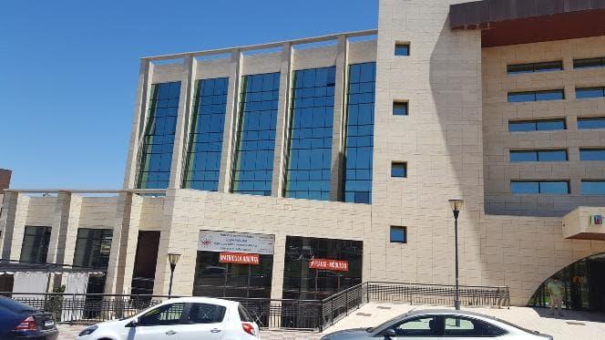 Oficina en venta en Tomares, Sevilla, Calle Quiñones, 146.384 €, 141 m2