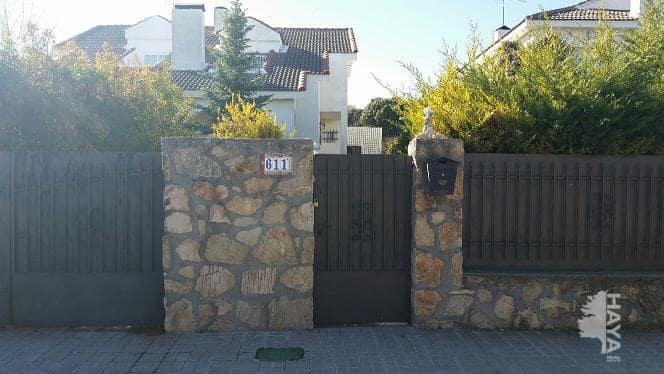 Casa en venta en Urbanización la Beltraneja, Trijueque, Guadalajara, Calle Olivo, 95.064 €, 4 habitaciones, 1 baño, 106 m2