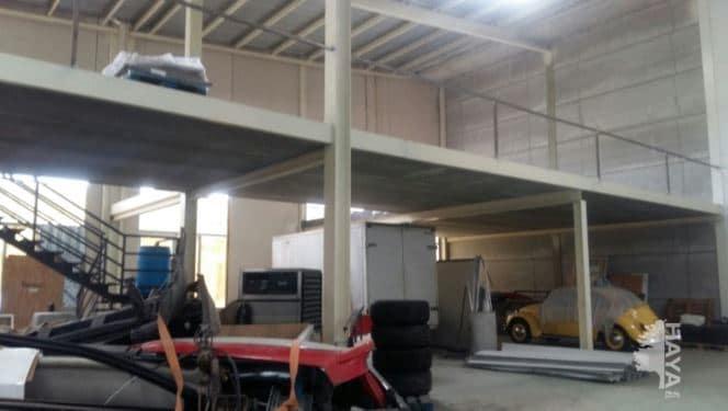 Industrial en venta en Industrial en Albacete, Albacete, 45.150 €, 267 m2