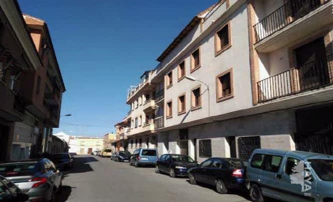Parking en venta en Tomelloso, Ciudad Real, Calle Alarcon, 1.947.957 €, 754 m2