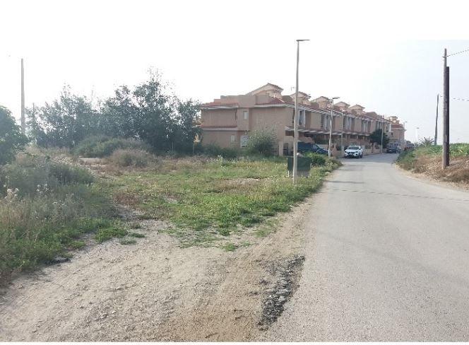 Suelo en venta en Pedanía de Baños Y Mendigo, Cuevas del Almanzora, Almería, Calle Poligono 28, 43.000 €, 617 m2