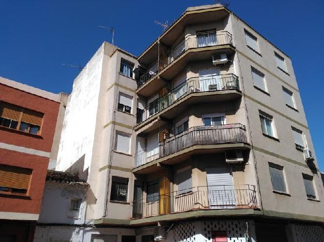 Piso en venta en El Verger, Alicante, Calle Almassera, 31.210 €, 3 habitaciones, 2 baños, 95 m2