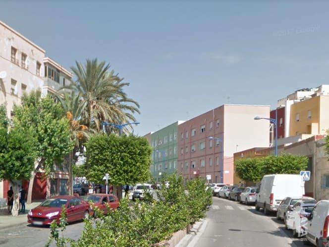 Piso en venta en Almería, Almería, Calle Mar, 9.000 €, 2 habitaciones, 1 baño, 44 m2