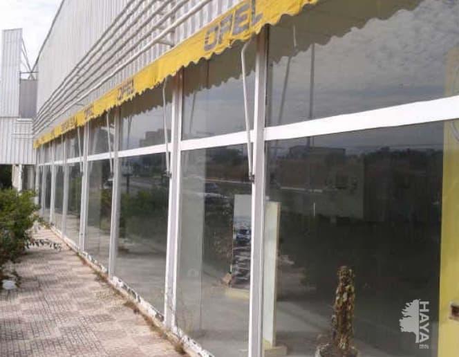Industrial en venta en Jaén, Jaén, Calle Torredonjimeno, 1.482.625 €, 7210 m2