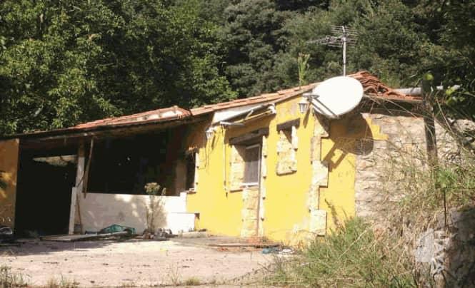 Casa en venta en Santa María de Cayón, Medio Cudeyo, Cantabria, Lugar Barrio Castañalera-socabarga, 61.800 €, 2 habitaciones, 1 baño, 89 m2