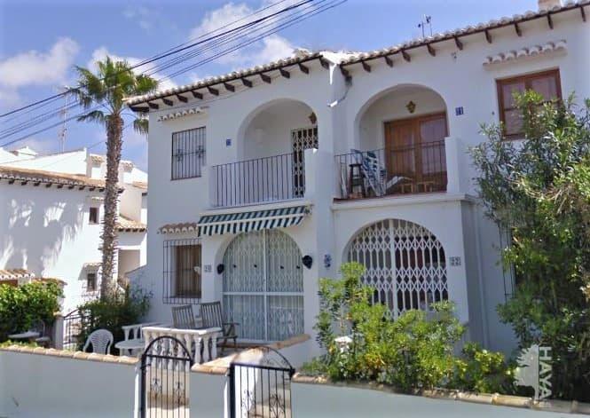 Piso en venta en Torrevieja, Alicante, Calle Lago Jardin, 41.975 €, 1 habitación, 1 baño, 38 m2