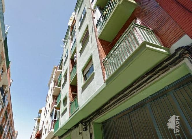 Piso en venta en Torrero, Zaragoza, Zaragoza, Calle Lugo, 60.300 €, 3 habitaciones, 1 baño, 69 m2