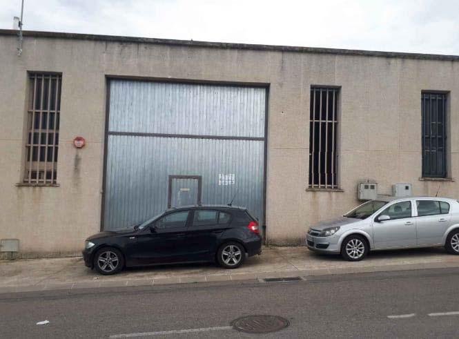 Industrial en venta en Tàrrega, Lleida, Calle Tramuntana, 252.735 €, 576 m2