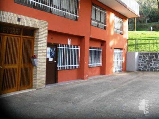 Local en venta en Zestoa, Guipúzcoa, Calle Ariztondo Plaza, 46.900 €, 105 m2