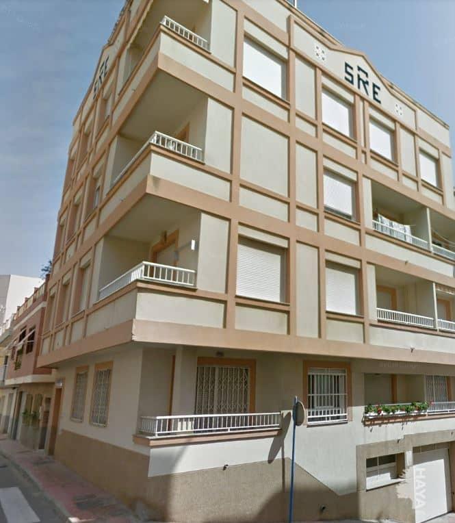 Piso en venta en Garrucha, Almería, Avenida Mediterraneo, 82.700 €, 2 habitaciones, 1 baño, 67 m2
