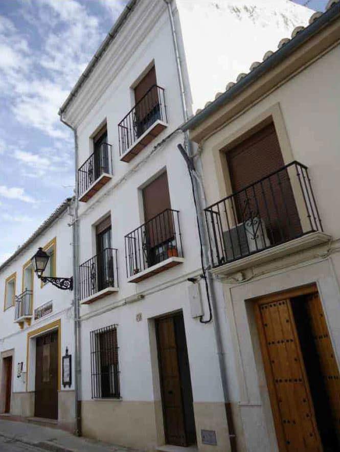 Piso en venta en Antequera, Málaga, Calle Rio, 143.055 €, 3 habitaciones, 2 baños, 150 m2