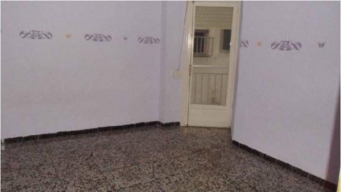 Piso en venta en Elche/elx, Alicante, Calle Montserrat Guillabert Valero, 81.000 €, 3 habitaciones, 1 baño, 100 m2