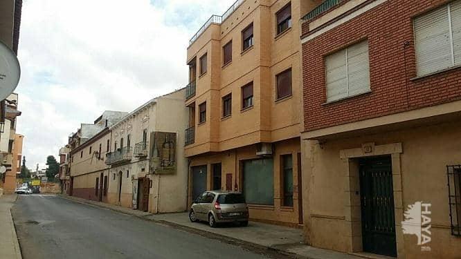 Piso en venta en Villarrobledo, Villarrobledo, Albacete, Calle Nueva, 92.000 €, 3 habitaciones, 2 baños, 173 m2