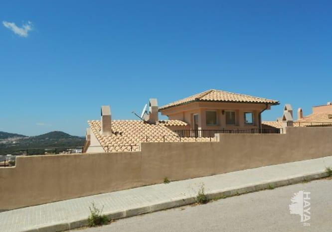 Casa en venta en Cala Rajada, Capdepera, Baleares, Calle Silvestre, 712.775 €, 4 habitaciones, 3 baños, 258 m2