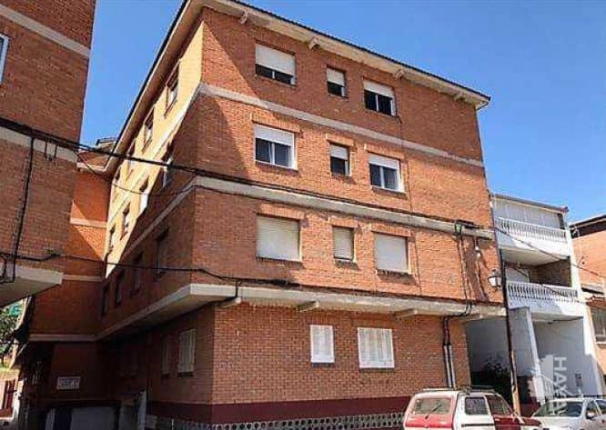 Piso en venta en El Tiemblo, El Tiemblo, Ávila, Calle Mesones, 30.000 €, 3 habitaciones, 1 baño, 89 m2