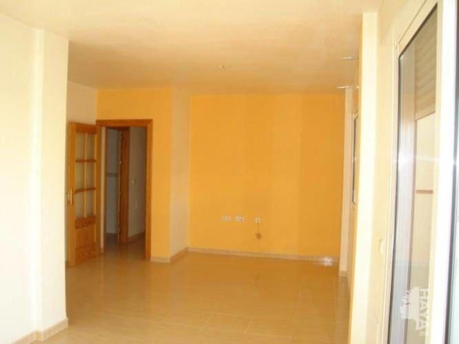 Piso en venta en Piso en El Ejido, Almería, 60.109 €, 3 habitaciones, 2 baños, 84 m2