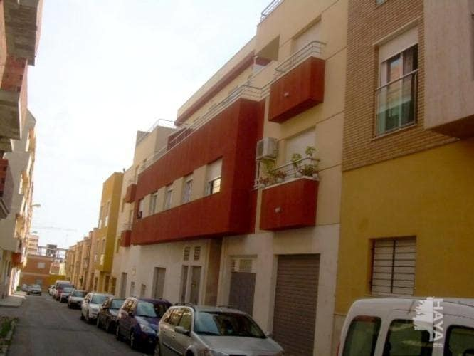Piso en venta en Piso en El Ejido, Almería, 60.108 €, 3 habitaciones, 2 baños, 84 m2