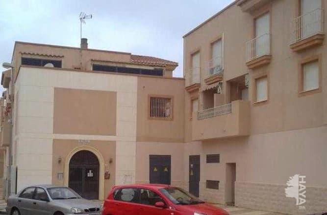 Piso en venta en Roquetas de Mar, Almería, Camino Cayetano, 93.000 €, 1 baño, 122 m2