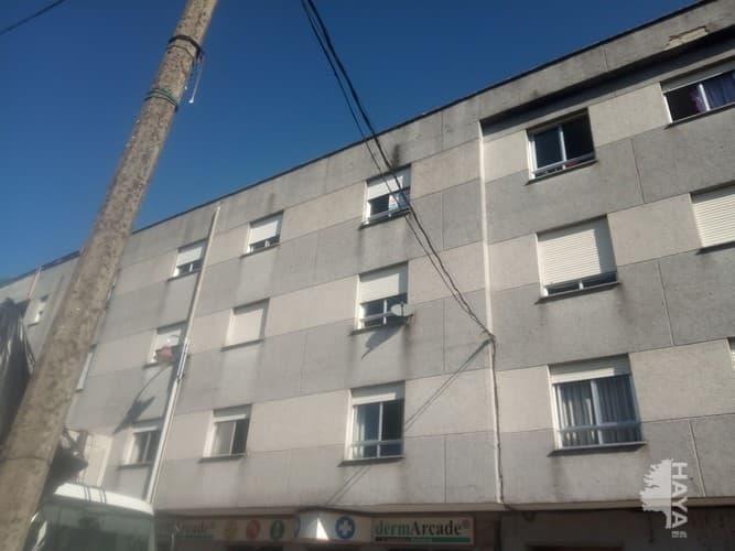 Piso en venta en Amoedo, Soutomaior, Pontevedra, Calle Soutomaior, 114.000 €, 3 habitaciones, 1 baño, 151 m2