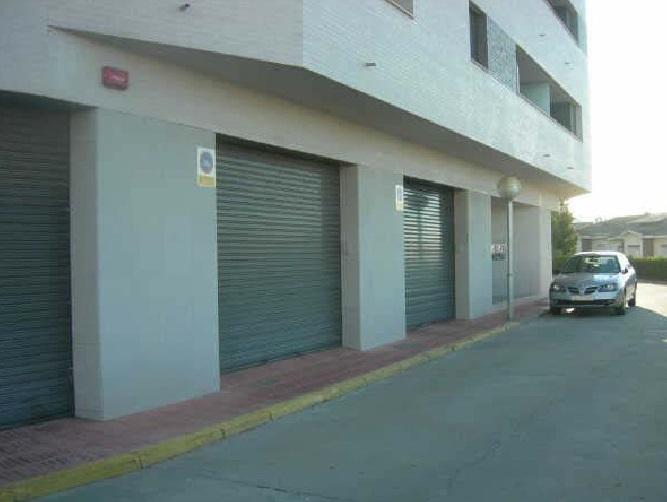 Parking en venta en Torre de la Consuelo, Bellpuig, Lleida, Calle Seré, 38.183 €, 32 m2