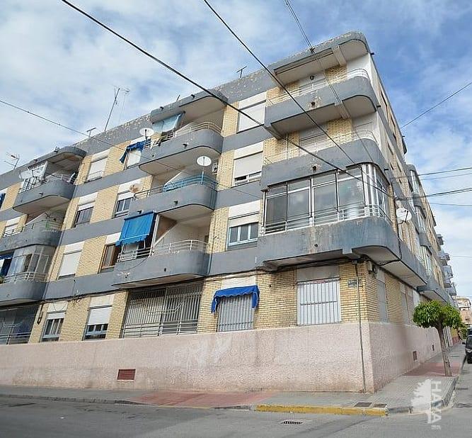 Piso en venta en Centro, Almoradí, Alicante, Calle Alicante,, 29.887 €, 3 habitaciones, 1 baño, 73 m2